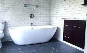 freestanding bathtubs the home depot stand alone bathroom e bright bathtub with modern bath tub shower