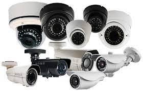 Güvenlik Kamera Sistemleri Hakkında Bilgi