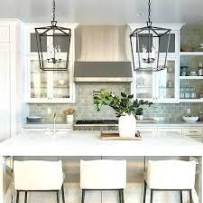 farmhouse style lighting fixtures. Farmhouse Kitchen Lighting Fixtures And Modern Island . Style S