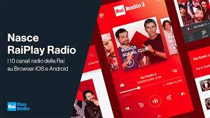 Rai Radio 2 - Ascolta la diretta e gli streaming on demand - RaiPlay Radio