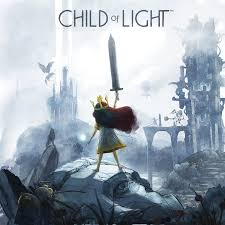 Child Of Light Box Art Adventures In Staff Picks