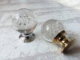 clear glass knobs for dresser glass hardware knobs decorative drawer handles clear glass drawer handles crystal