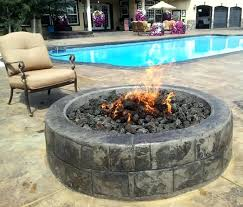 fire pit control valve inch round gas fire pit with electronic ignition fire pit main control