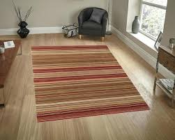 red striped rugs uk wool rug red and white striped rugby jersey stripe rug