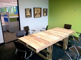 pallet office furniture. view in gallery pallet office furniture