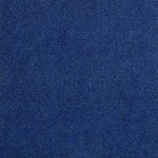 Burmatex Cordiale Carpet Tiles 820 m2 Vat 12114 english blue