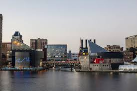national aquarium at baltimore s inner harbor