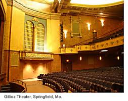 Gillioz Theatre Springfield Related Keywords Suggestions