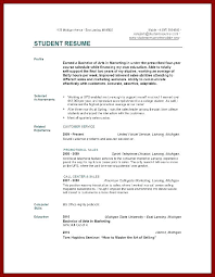 resume for college student with no experience college resume example college student resume sample college resume