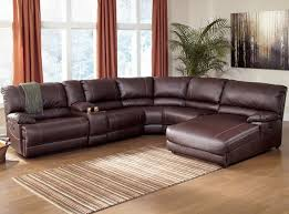 leather sectional sofa with recliner sectional sofa design leather regarding the most amazing in addition to