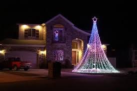 Exterior christmas lighting ideas House Img21991024x682675x450 Top 10 Outdoor Christmas Light Ideas For 2018 Pouted Magazine Top 10 Outdoor Christmas Light Ideas For 2018 Pouted Magazine