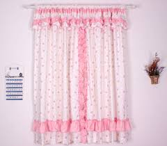 Short Curtains For Bedroom Windows Bedroom Window Curtains Pink