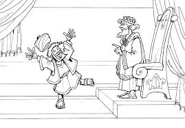 Bible Characters Coloring Pages Forgiveness Coloring Pages Bible
