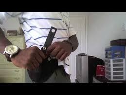 blackhawk holster size chart blackhawk nylon pancake holster youtube