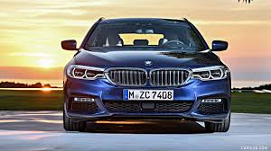 2018 bmw five series. plain bmw 2018 bmw 5series 530d xdrive touring  front wallpaper with bmw five series