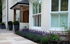 54 ideas house front garden ideas driveways