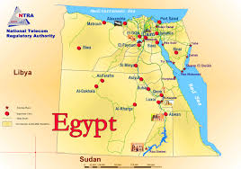 egyptpoliticalandtouristmap – travel around the world