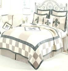 Fleur De Lis Comforter Set Bedding Bedroom Agreeable Bedroom Set ...