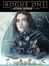 star wars rogue one. Beautiful Rogue Star Wars Rogue One Graphic Novel Adaptation By Alessandro Ferrari With Wars U