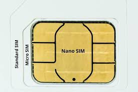 However, the sim card comes in one of three sizes, which can be confusing. How To Insert A Sim Card Into A Smartphone