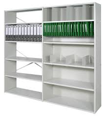 office shelving systems. Stormor Office Shelving - All The Benefits Of Different Systems Have Been Combined In This Versatile System.