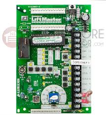 liftmaster k1a5729 logic board l3 commercial garage door opener circuit board