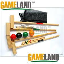 Game With Wooden Sticks 100 best Croquet images on Pinterest Garden party games Garden 66