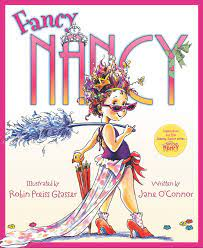 Fancy Nancy: O'Connor, Jane: Amazon.com: Books