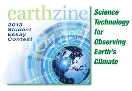 finalists student essay contest on science technology for  finalists 2013 student essay contest on science technology for observing earth s climate