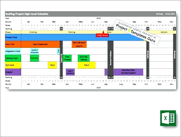 Microsoft Excel Work Breakdown Structure Template Sample For ...
