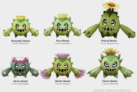 Cacnea Evolution Chart Cacnea Variations By Elbdot On Deviantart Pokemon Pokemon