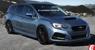 2018 subaru baja. fine 2018 future cars 2018 subaru levorg wrx wagon for north american consumption on subaru baja