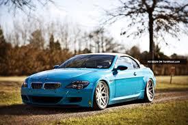 BMW Convertible custom m6 bmw : 2007 Bmw M6 Convertible Custom Show Car Choose Your Color