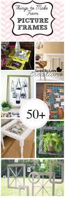 Wooden Window Frame Crafts 370 Best Repurposed Frames Images On Pinterest Frames Ideas Old