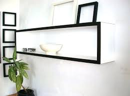 cool floating shelves large white floating shelves storage organization espresso floating wall shelves with decoration ideas cool floating shelves wall
