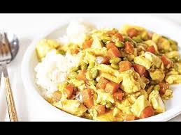easy silken tofu curry vegan you