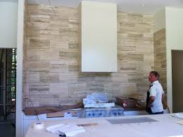 Natural Stone Kitchen Floor Tiles 12x24 Natural Stone Tile At Kitchen Backsplash Countertop Up To