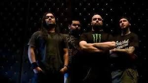 Music of the <b>Arab</b> World: <b>Rock</b> and <b>heavy</b> metal - The National