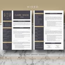 Attorney Resume Template Lawyer Resume Legal Resume Cv Resume