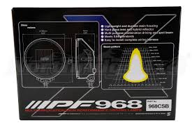 ipf 968 wiring harness ipf discover your wiring diagram collections arb ipf 968 series light kit wblack covers 968csb shipping