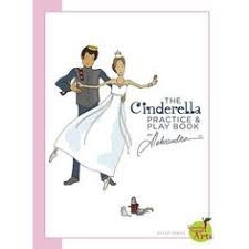 russian pointe ciderella ballet practice and play book