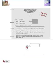 the business memo sample can help you make a professional and business memo sample