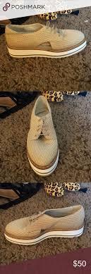 Well Feet Light Shoes Brand New Wellfeet Light Oxfords Never Worn Wellfeet Light