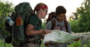 Women blazing a trail at Philmont Scout Ranch | by National Venturing  Communications Team | Venturing BSA | Medium