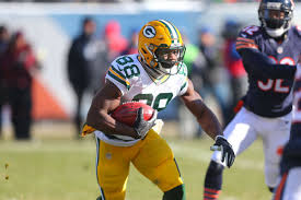 Packers 2016 Roster Grades Running Backs A Wide Receiver