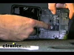 wiring harness installation 2010 honda pilot etrailer com youtube 2011 honda pilot trailer wiring diagram at 2011 Honda Pilot Trailer Wiring Harness