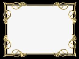 black and gold frame png. Contemporary Png Gold Pattern Frame Frame Clipart Black Frame PNG Image And Clipart Inside And Gold Png Pngtree
