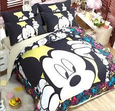 full size mickey mouse bedding set wondrous mickey mouse comforter set full full comforter sets mickey