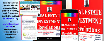 Lanrekarimcom Real Estate Investment Chronicles Reic Blog
