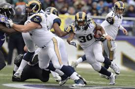 2016 Los Angeles Rams 53 Man Roster Post Draft Projection
